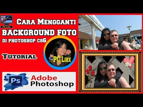 Cara Menghilangkan Background Foto Dan Gambar Di Photoshop Cs6 Tutorial Photoshop Cs6 Dieno Digital Marketing Services