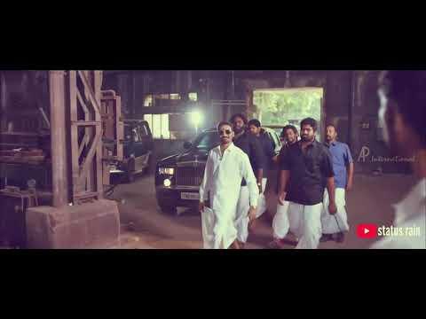 Kokki Kumaru Intro Mass Whatsapp Status   Dhanush
