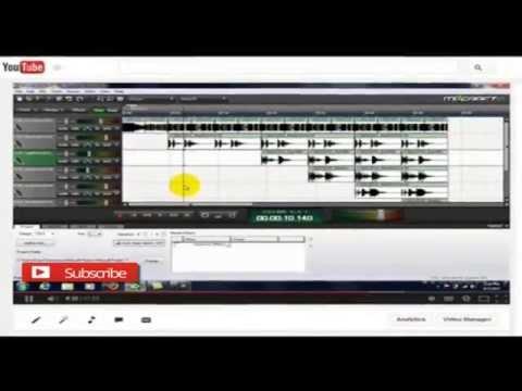 Mixcraft 6 Tips: MP3 Files Won't Playback