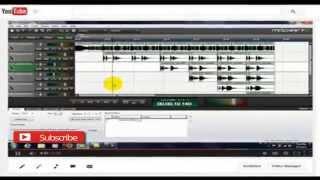 Mixcraft 6 Tips: MP3 Files Won