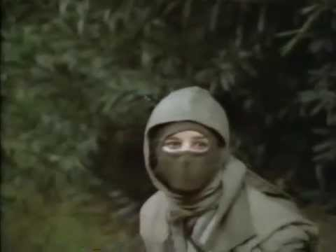 Ninja III Domination: Female Ninja vs Cops