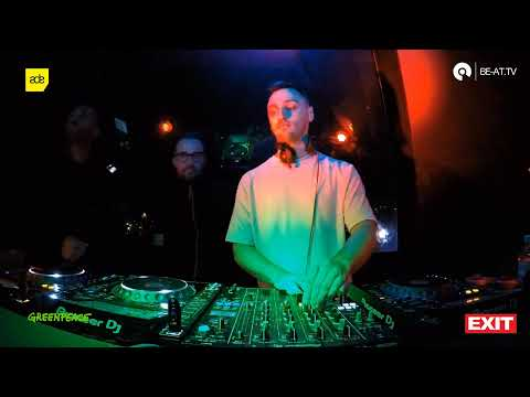 Coeus LIVE @ ADE: EXIT x Cranesessions | BE-AT.TV