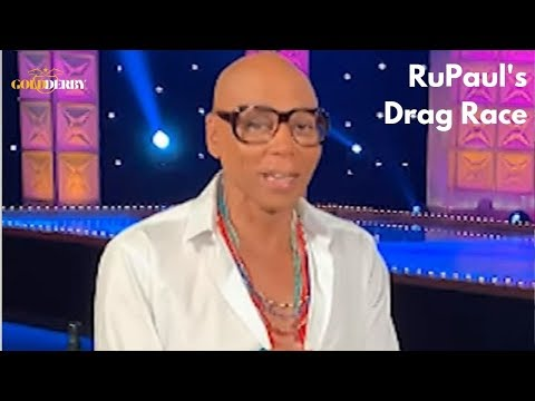 RuPaul Charles ('RuPaul's Drag Race') on the 'out of body experience' of winning an Emmy [Complete Interview Transcript]