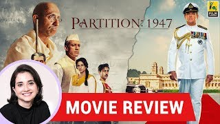Anupama Chopra's Movie Review of Viceroy's House