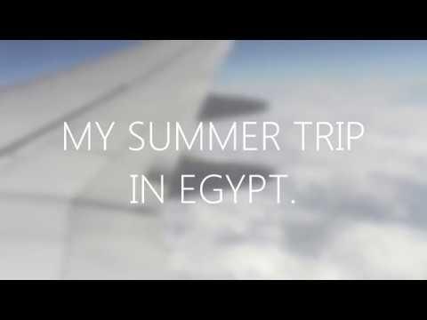MY TRIP IN EGYPT. МОЁ ПУТЕШЕСТВИЕ В ЕГИПТЕ. CORAL REEF.