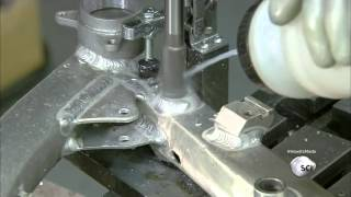 How It's Made: Mountain Bikes