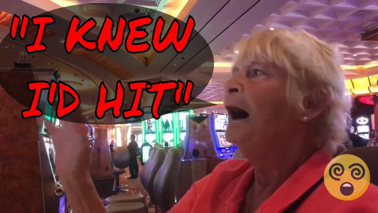 Slot Machine Crazy Lade
