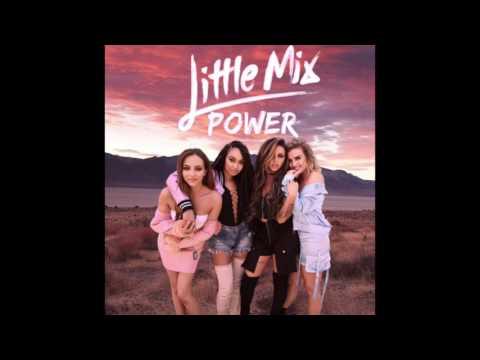 Little Mix Power Tour Instrumental