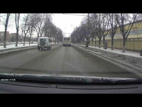 Видеорегистратор Prestige 338 День в Нижнем Новгороде. |  (831) 413-18-55