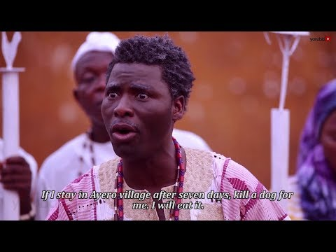 Download Ofin Ilu Wa 2 Yoruba Movie