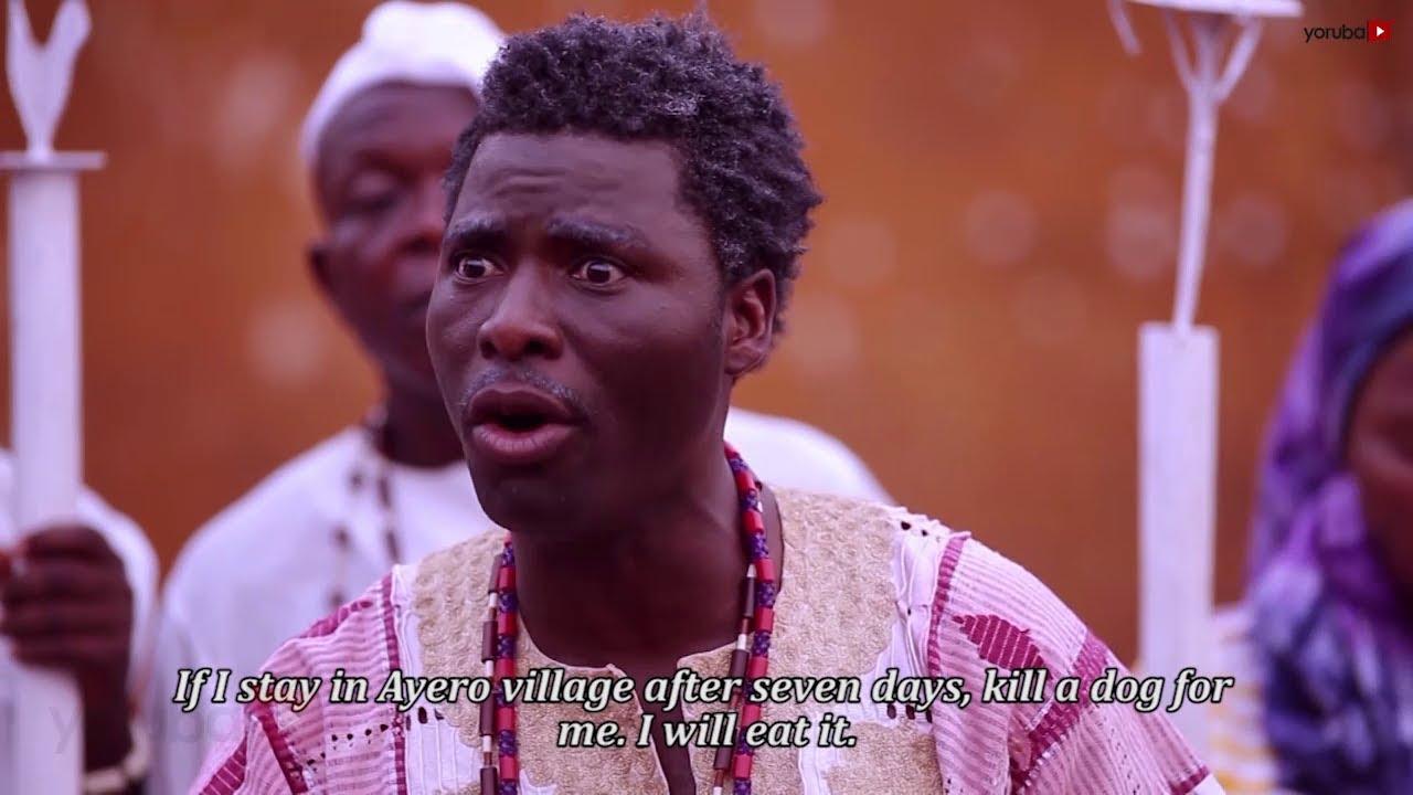 Download Ofin Ilu Wa 2 Latest Yoruba Movie 2018 Drama Starring Odunlade Adekola |Ibrahim Chatta