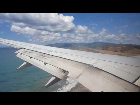 "Grenada landing ""March dry season"""