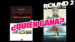 TORY LANEZ VS JOYNER LUCAS   ROUND 2   sitofonkTV