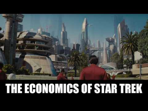 The Economics of Star Trek