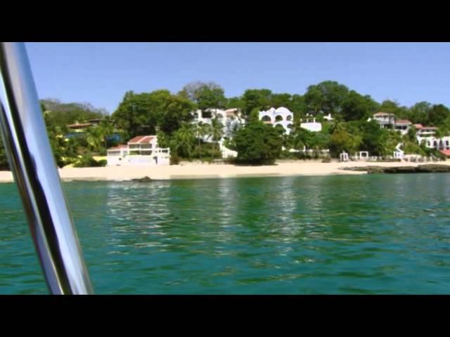Contadora Island Panama Villa Romantica Hotel