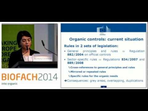 The Future of Organic Control - Part 2