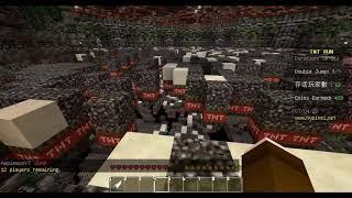 【巧克力0704直播】久違a伺服器同樂唷~ Minecraft