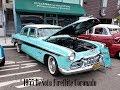 1955 Desoto Fireflite Coronado