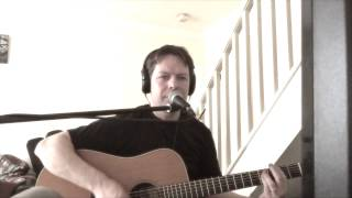 A day in the life - Beatles cover (acoustic)