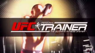 UFC Personal Trainer Game Review