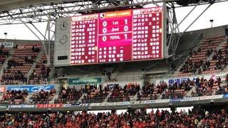 名古屋グランパス vs 鹿島アントラーズ 20191207  後半