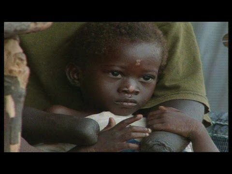 Children of War - Sierra Leone - January 2000