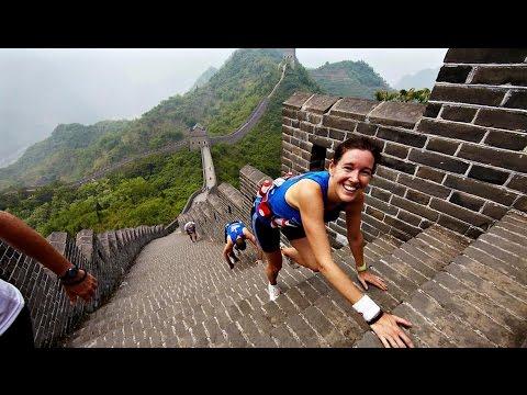 6 Stunning Marathons Around The World
