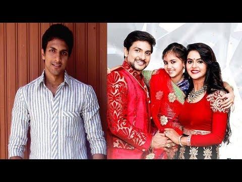 அரண்மனைக்கிளி ஹீரோ அர்ஜுன் Yar தெரியுமா  Aranamanaikili Actor Arjun Biography