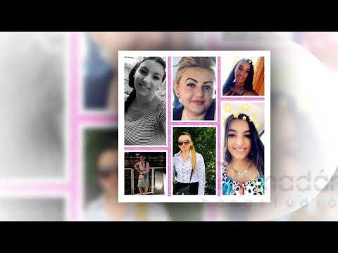 Aranyszemek Dani 2018 - Bicskéről Noémi küldi a keresztlányának Nenszinek születésnapjára letöltés
