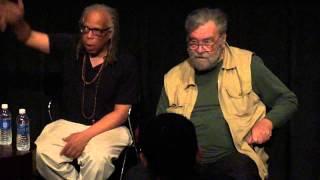 Ralph Bakshi At BAMcinématek: The Post-Coonskin Q&A: Part One
