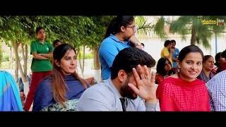 Behind The Scenes - 15th Founders Day 2018 | Sacred Souls' School