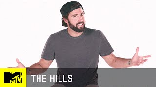 Would Brody Jenner Take Audrina Patridge on a Deserted Island? | The Hills | MTV