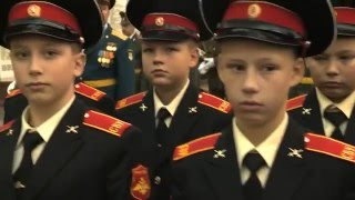 """Армейский магазин"": декабрь 2015"