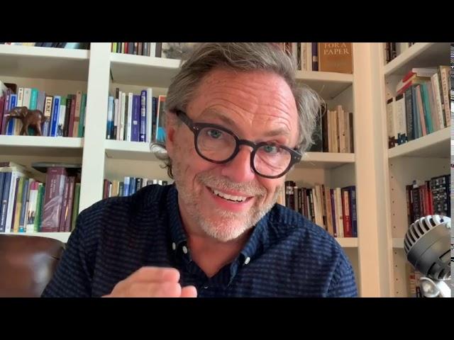 Daily Devotions with Pastor Jim - John Stott on Psalm 91 (Part II)