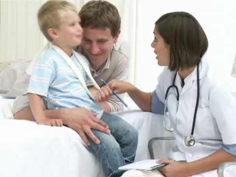 Brand Impakt - Video Production - German Medical Services Corporate Video