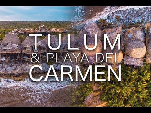 TULUM & PLAYA DEL CARMEN | Oceanfront Eco Luxury