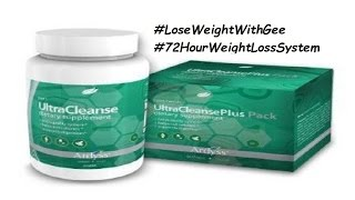 Ardyss ULTRA BODY CLEANSE Detox Colon Cleanse Quick Weight Loss  Detoxing Tea #72HourWeightLoss