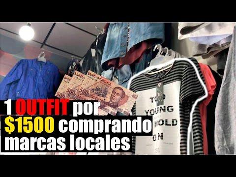 """COMPRANDO $1500 """"Marca Mexicana"""" MC Moda Urbana   JR Style"""