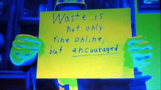 Abundance Digitally vs Real Scarcity