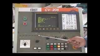 CNC Maquina Fresadora