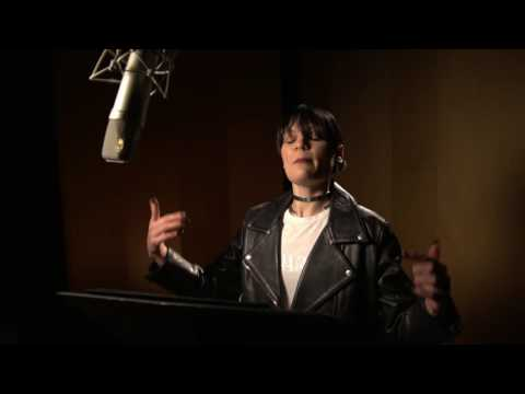 """Ice Age: Collision Course: Jessie J """"Brooke"""" Behind the Scenes Voice Recording"""