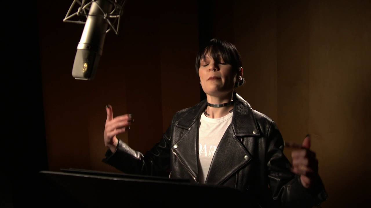 """Download Ice Age: Collision Course: Jessie J """"Brooke"""" Behind the Scenes Voice Recording"""