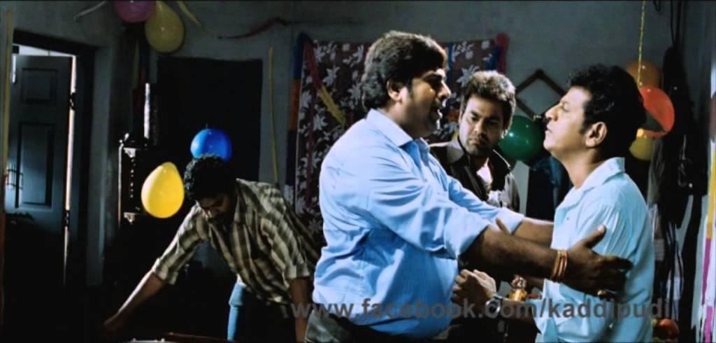 Kaddipudi Kannada Full Movie Free Download