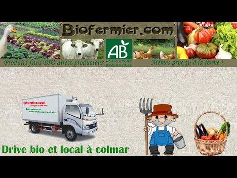 Magasin bio courses en ligne acheter produits manger pas cher à Colmarde YouTube · Haute définition · Durée:  3 minutes 17 secondes · 136.000+ vues · Ajouté le 25.10.2016 · Ajouté par Esténat : l'esthétique au naturel