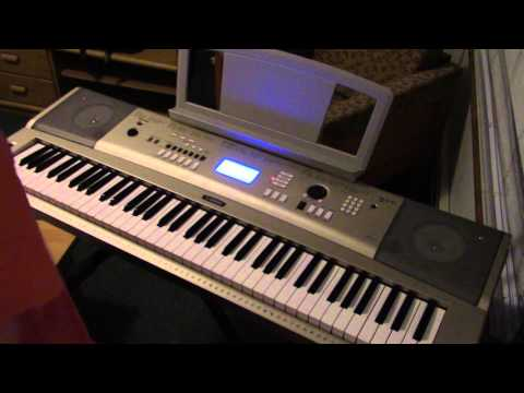 Criminal Minds Theme Song PIANO TUTORIAL