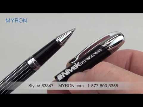 Dominion Rollerball Pen