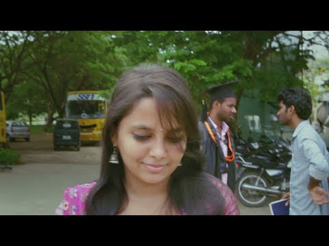 College Diaries - Best Tamil Short Film | By Pradeep Ranganathan