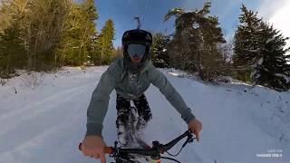 Insta360 ONE X - No Snowboard? No Problem.