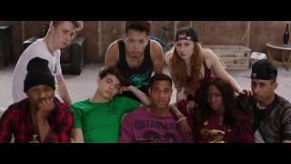 Desafío de cuerdas (Subtitulada) - Trailer