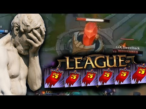 League of Banners - Ist Banner of Command OP?! | Analyse